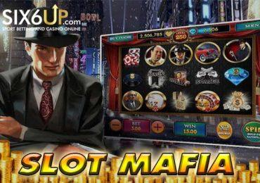 Slot-Mafia